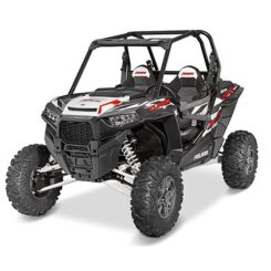RZR XP Turbo (2016)